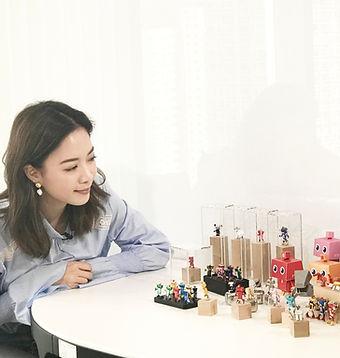 Nick 機器人力克 x TVB 【藝文誌】訪問 .jpg