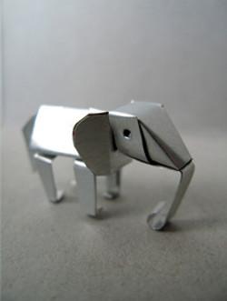 Elephant | Ori Alu