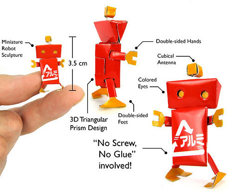 Canbot Design