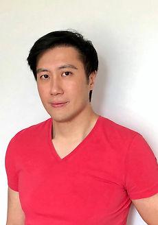 2019年心靈勵志繪本【迷失的機器人-力克】作者李浩迅Orson Li Profile.jpg