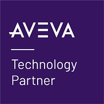 AVEVA_Partner_Badge_cmyk_purple_Technolo
