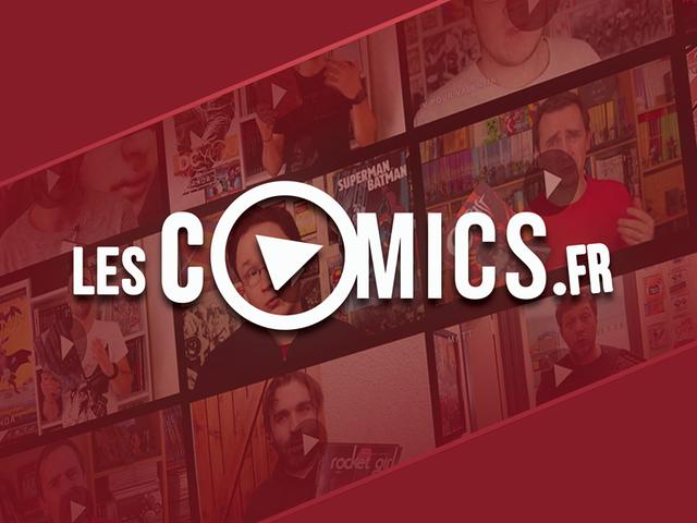 Les Comics