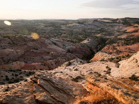 Mike Lee Forcing Bill To Block Presidents From Enlarging Utah's National Monument