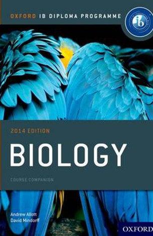 IB BIOLOGY