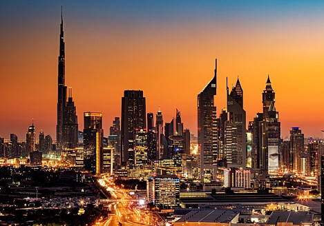 Dubai hotels have highest occupancy, room rates during Q1 in MENA