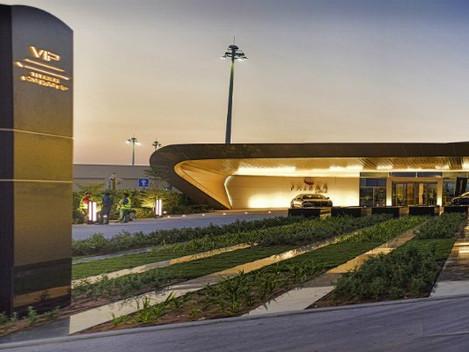 Dubai South VIP Terminal officially opens