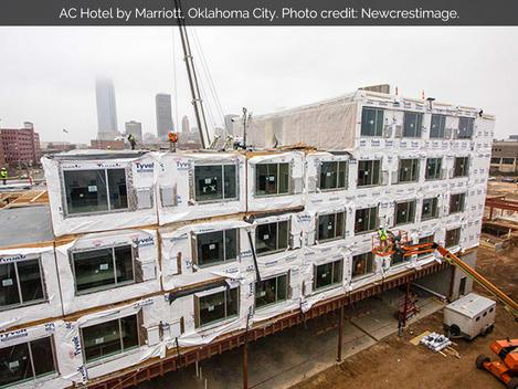 Modular Construction: An Evolution in the Development of Modern Hotels