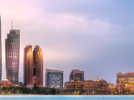 Abu Dhabi reached 11.35 million international visitors in 2019