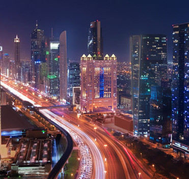 Despite dip, Dubai ADR leader during Q1 2016