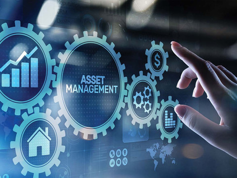 Asset Management – Why Bother?