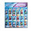 Thumbnail: Areon LIQUID машинки 1 плакат ассорти 18 шт. по 56 руб.