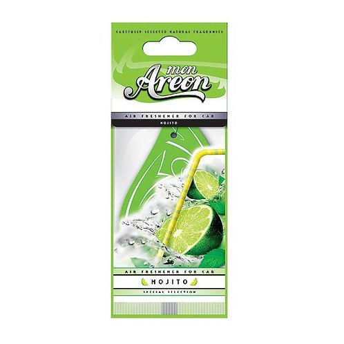 Areon Mon 1 упаковка 10 шт. по 34 руб.