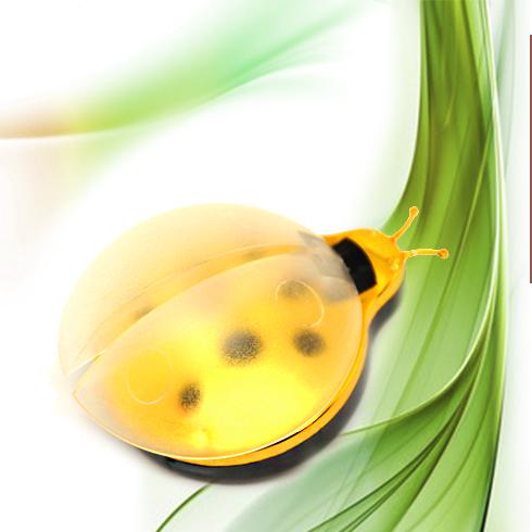 Phantom Ladybug