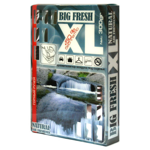 Big Fresh XL