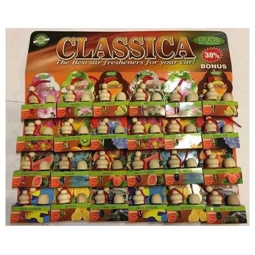 Slim Classica + 30% 1 плакат ассорти 24 шт. по 85 руб.
