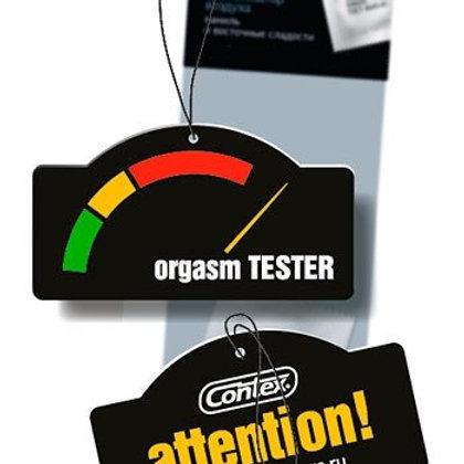 Contex Orgasm Tester