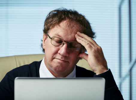 Does Hiring Sales People Give You A Headache?