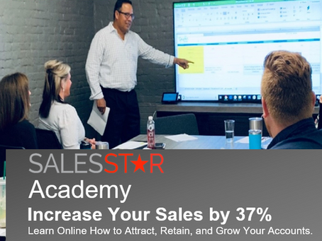 5 Things To Know Before You Start Training Your Sales People