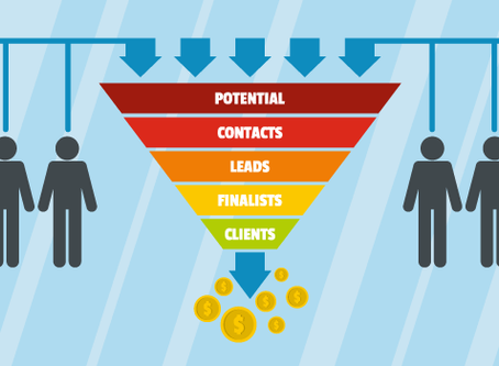 Prospecting in a Virtual World: 5 Tactics to Master Now