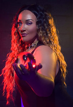 Aleaseya Lore x Lease Magic City Conjure