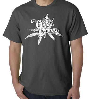 Canna Cabinet T-Shirt