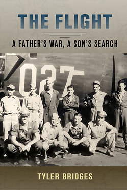 The Flight - A Father's War, a Son's Search