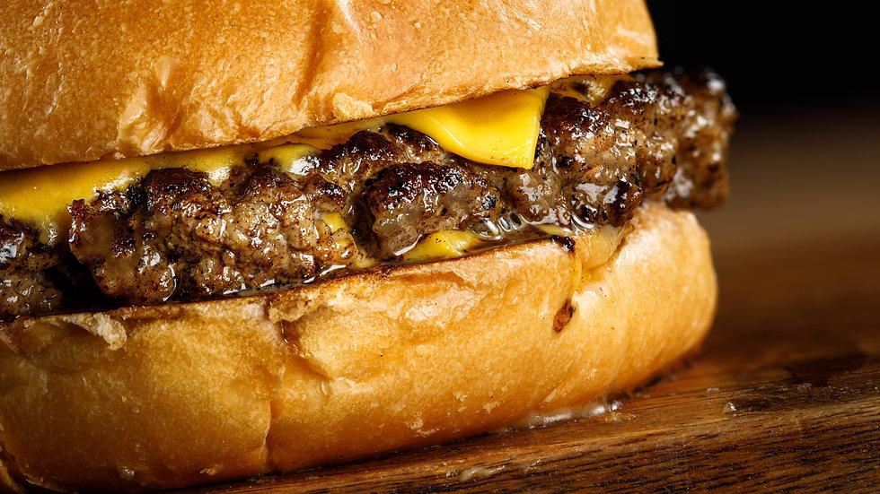 Pack Cheeseburger Simple
