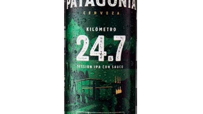 Pack x 6 Latas Patagonia 24.7