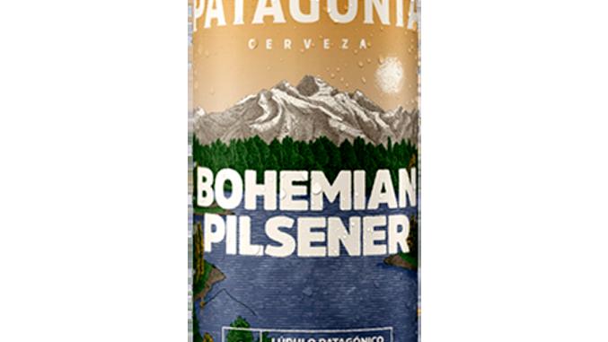 Pack x 6 Latas Patagonia Bohemian