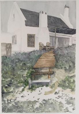 South African Beach House
