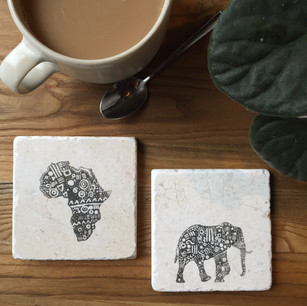 African Coasters