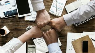 3 puntos clave: Motivación, solidaridad y comunicación.