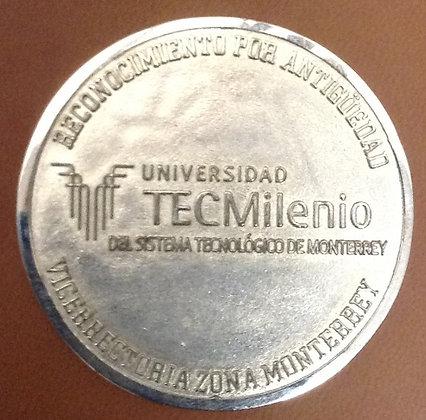 Moneda TECMilenio