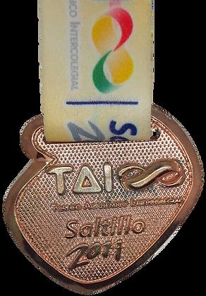 Medalla TAI