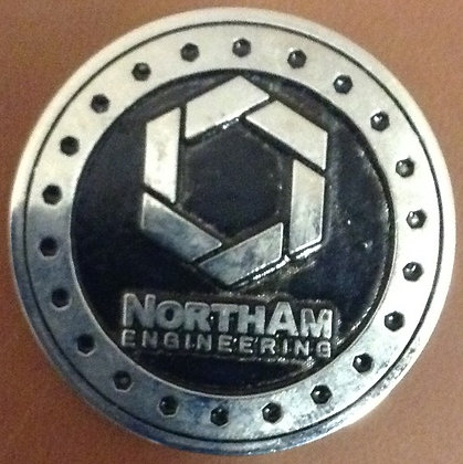 Moneda Northam