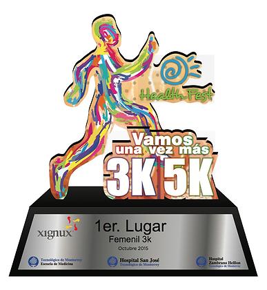 Trofeo 9