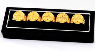 Oro: El metal por excelencia.