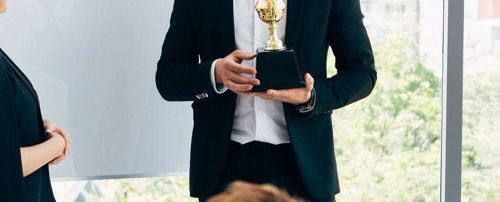 reconocimientos empresariales