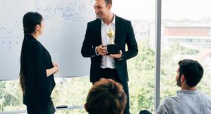 7 puntos clave para una premiación exitosa.