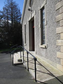 Sandholes Presbyterian Church