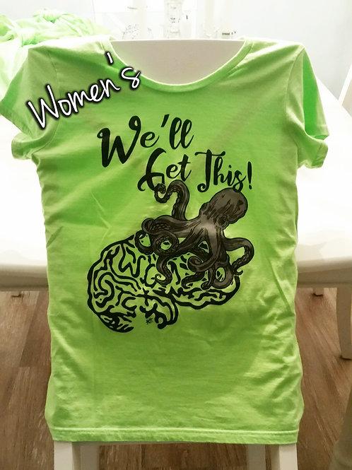 2021 WGT T-Shirt