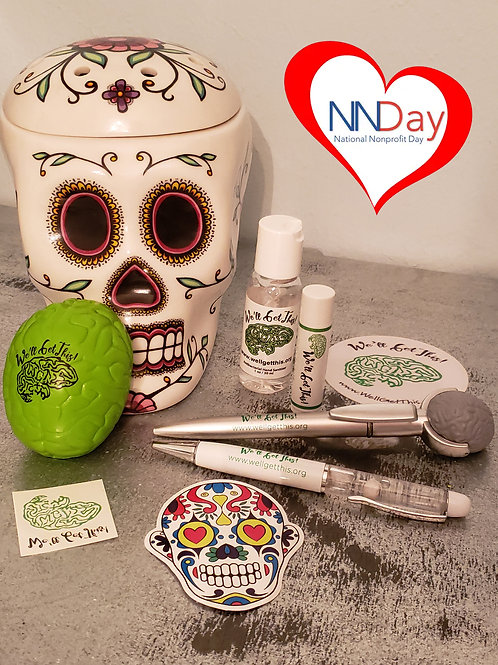 National Nonprofit Day Gift Pack