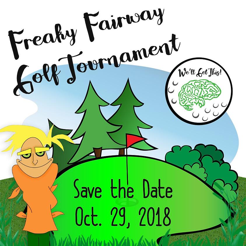 Freaky Fairway Golf Tournament