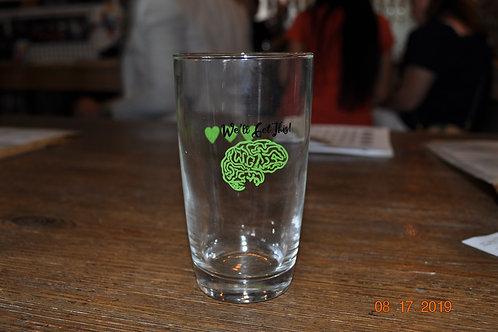 Half Pint Tasting Glass (8 oz.)