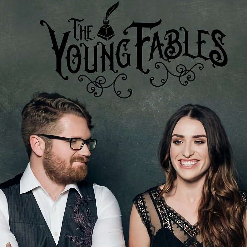 PHC Presents The Young Fables Benefiting We'll Get This!