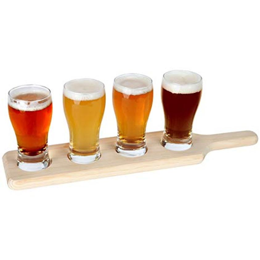 It's a SUNDAY Brew-Ha-Ha!