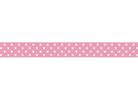 Cupcake Swiss Dot Washi Tape
