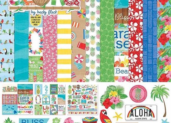 Aloha Collection Pack