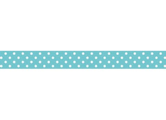 Swimming P Swiss Dot Washi Tape