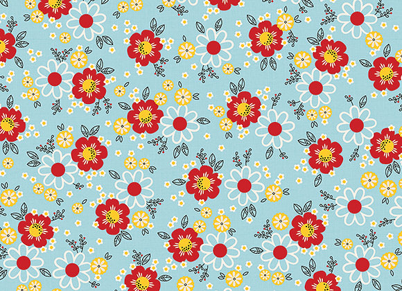 Happy Magical Mountain 12X12 Designer Scrapbook Paper, Say Cheese 4